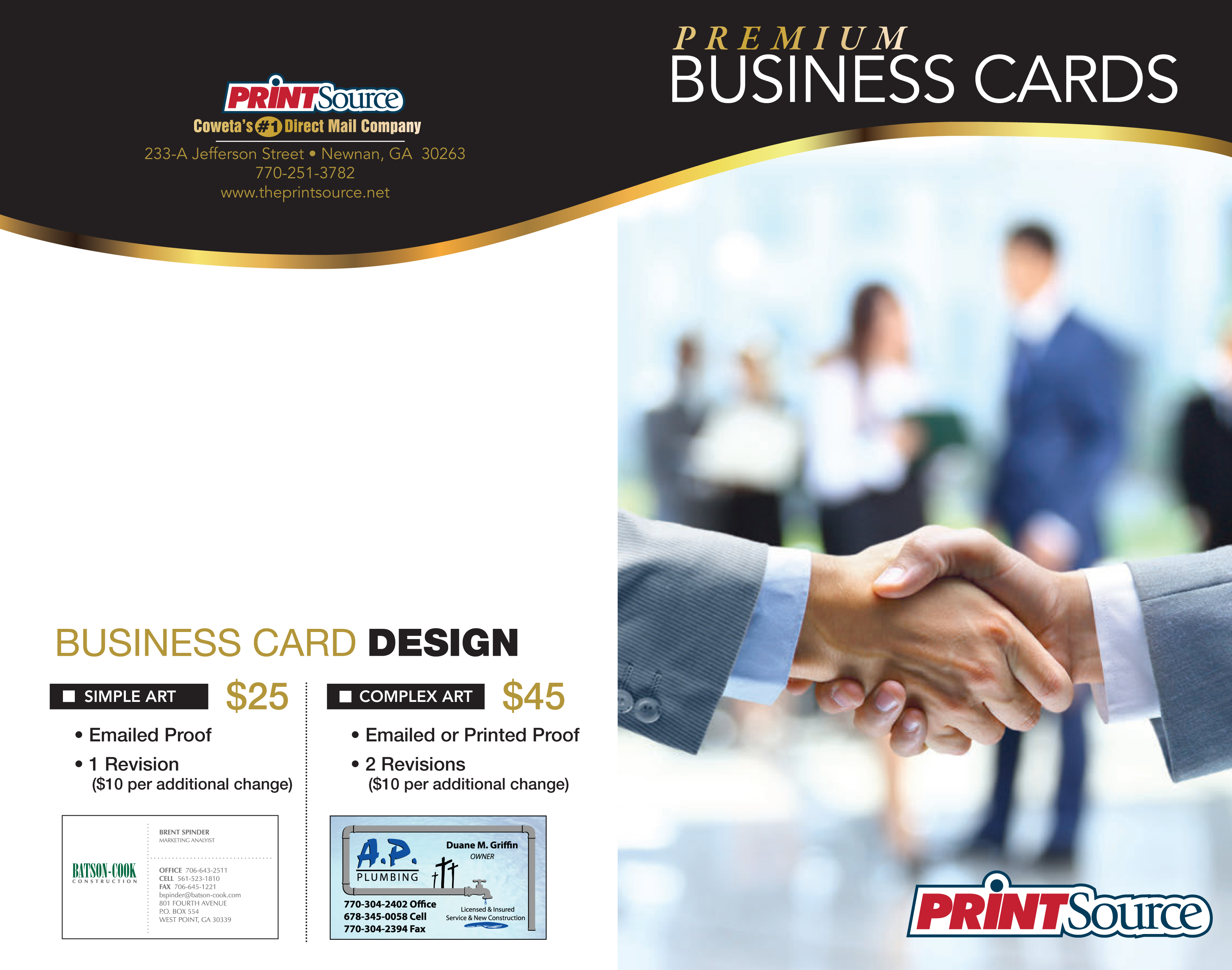 Business cards fayette county coweta county great logo great business cards need great logos choosing a well crafted logo is the simplest and most effective form of marketing you can invest in magicingreecefo Gallery