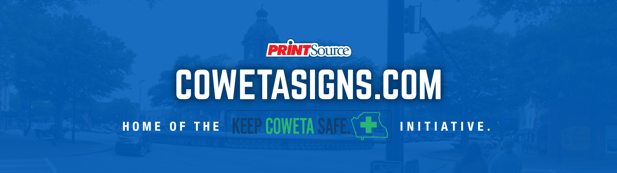 Visit our new sign site to get your COVID-19 Safety signs!